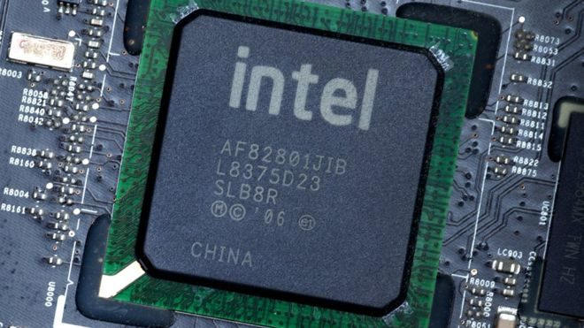 Major flaw in millions of Intel chips revealed